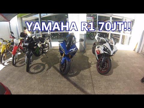 #9 | Review Kawasaki Ninja ZX-10R, Cek Dealer Motor Sekon, dan Curhat tinggal di Australia