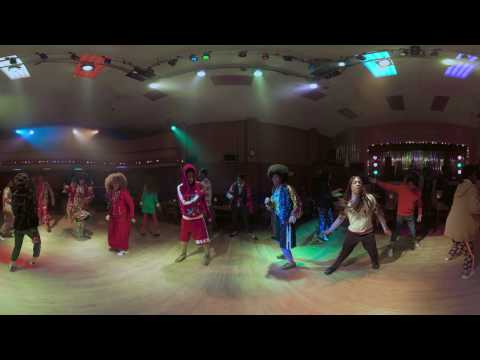 Gucci Pre-Fall 2017 Campaign: Soul Scene – The 360° Video