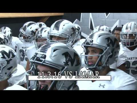 2016 Martin Football Documentary Short