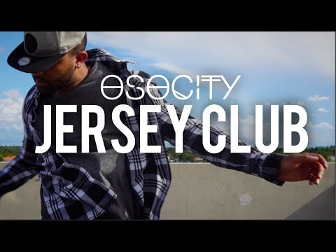 Jersey Club Mix 2017 | The Best of Jersey Club 2017 by OSOCITY