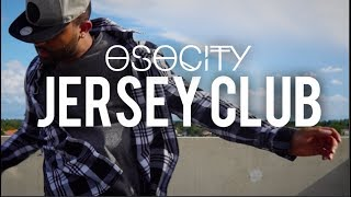 Baixar Jersey Club Mix 2017 | The Best of Jersey Club 2017 by OSOCITY