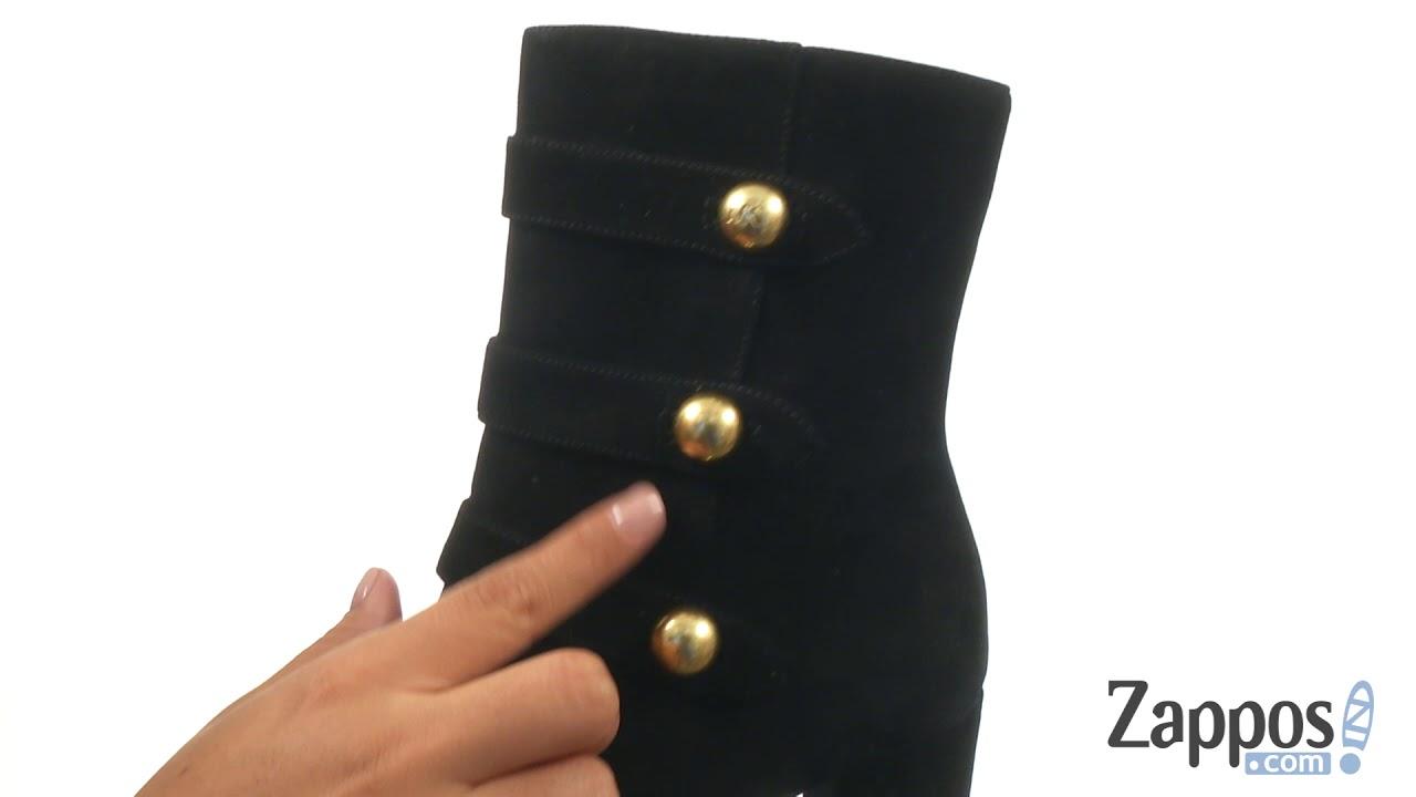 MICHAEL Michael Kors Maisie Ankle Boot