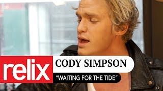 """""""Waiting For The Tide"""" 