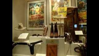 Autry Museum Displays