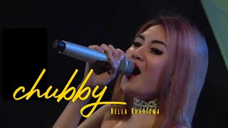 Gambar cover Nella Kharisma - Chubby ( Official Music Video ANEKA SAFARI )