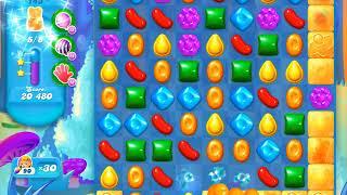 Candy Crush Soda Saga Level 143