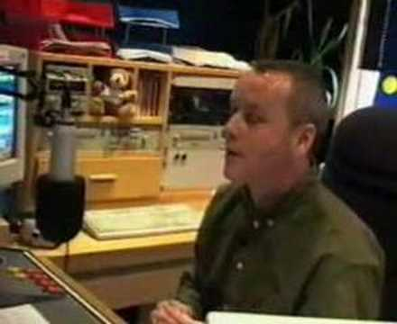Pirate Radio Report 2002.  Channel 4 News