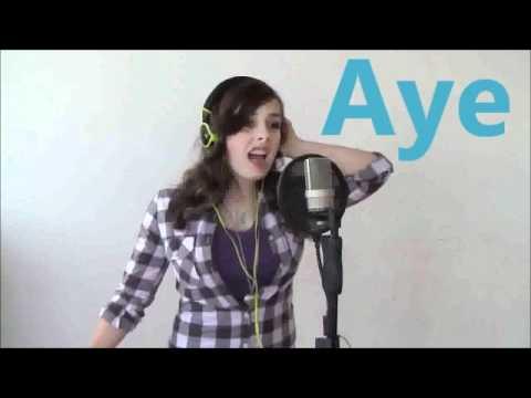 Cimorelli - Best Love Song - Lyrics
