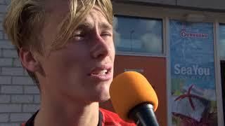 Nabeschouwing VV KAtwijk - GVVV met Guus van Weerdenburg | VVKatwijkTV
