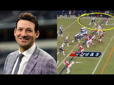 CBS commentator Tony Romo predicted Chiefs vs. Buccaneers ...