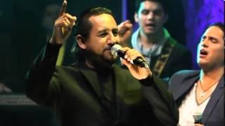 Miel San Marcos - El Señor es mi rey -- (Álbum: Proezas)