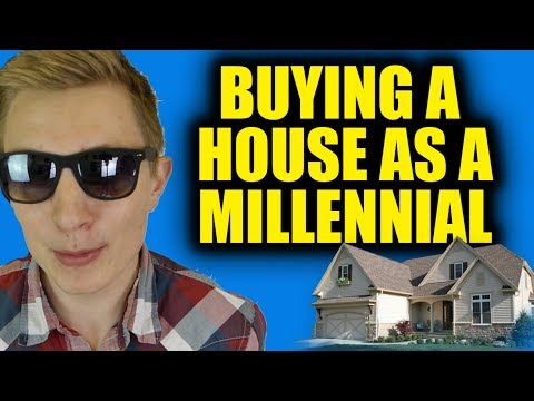 Buying a Home as a Millennial - Requirements, Income, Credit