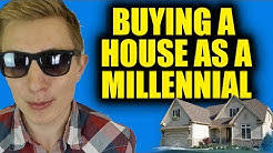 Buying a Home as a Millennial - Requirements, Income, Credit Score, Down Payment.