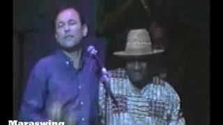 Ruben Blades & Son Del Solar - Plantacion Adentro Fet Tite Curet Alonso Live !