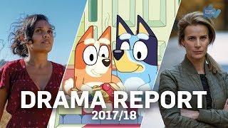 Drama Report 2017/18