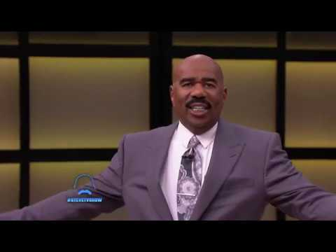 What They Don't Tell You About Marriage || STEVE HARVEY