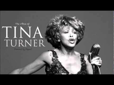 Tina Turner   Steamy Windows   Arquest Studio Mix