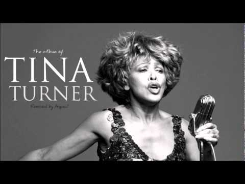 Tina Turner | Steamy Windows | Arquest Studio Mix