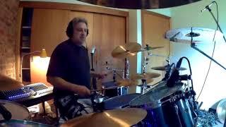 Sirenia - Winterland - Drum Cover