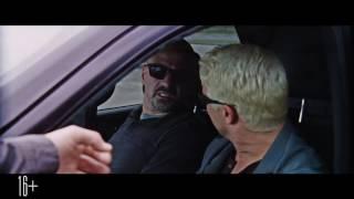Джек Ричер 2: Никогда не возвращайся - Русский трейлер №2 (дублированный) 1080p