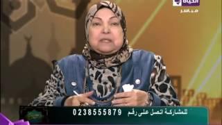 سعاد صالح تعبر عن دهشتها من صمت الأزهر عن قانون الحضانة.. فيديو