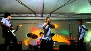 Rocksteddy - Boy Kulot (Live Cover Apo Ni Rody)