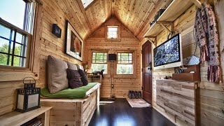 How To Live Mortgage Free - Tiny House
