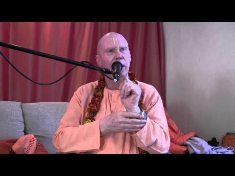 Шримад Бхагаватам 1.5.10 - Бхакти Чайтанья Свами