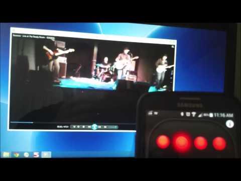 Metronome Check - Live Performance