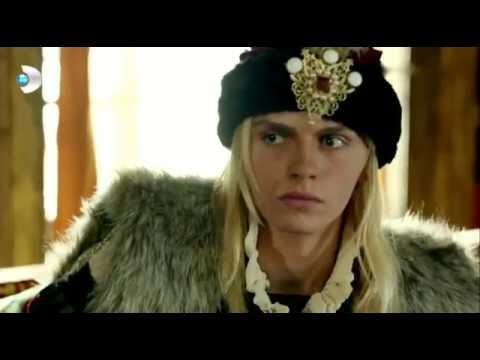 """1 фрагмент из сериала """"Фатих-завоеватель"""""""