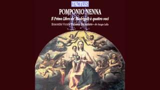 Eccomi pronta ai baci - Pomponio Nenna