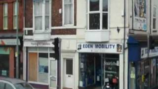 Lincoln To Grantham Part 1.wmv