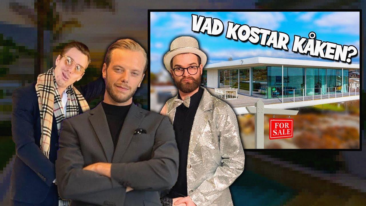 VAD KOSTAR KÅKEN FINAL!