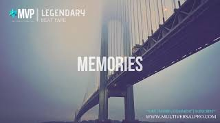"""""""Memories"""" Smooth Hip Hop #Beat #Instrumental 