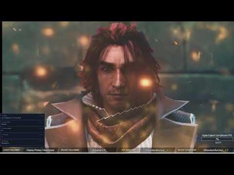Assassin's Creed Origins 031 Final tasy Quest  Ein Geschenk der Götter aco