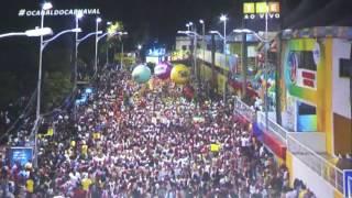 Baixar BLOCO DA CAPOEIRA / ALAS DE CAPOEIRA - CARNAVAL SALVADOR 2017 – 04 de12