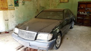 Download Mercedes Benz S Class W140 S350 Mp3 and Videos