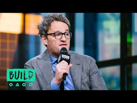 Jason Clarke Speaks On The Film, Chappaquiddick