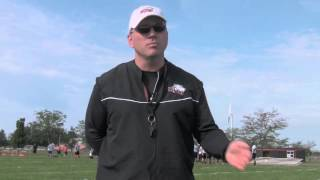 2013 Ohio Northern Football Preview
