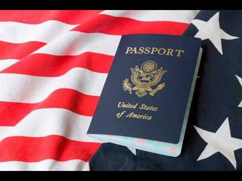 Условия получения гражданства США