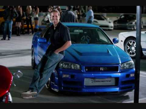 Fast And Furious 4 Cars Wallpapers Carros Perrones Youtube