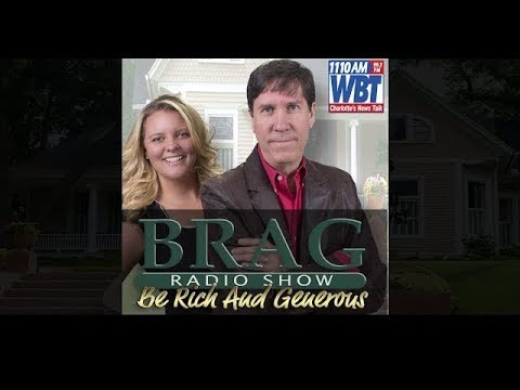 Understanding Asset Protection and Entity Structuring - Brag Radio 108 - Larry Goins