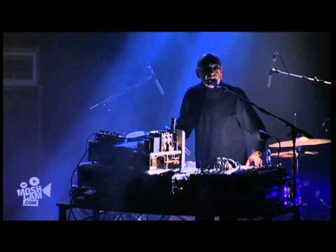 "Silver Apples ""Velvet Cave"" Live (HD, Official) 