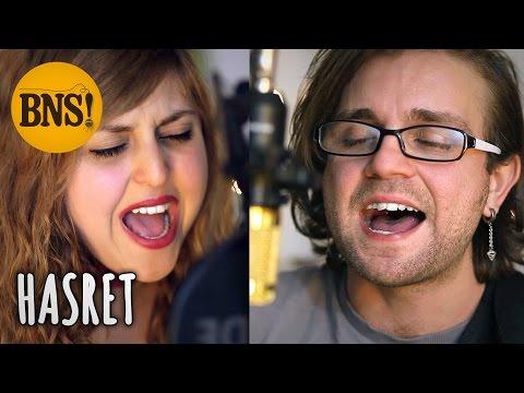 Cem Korkmaz'la şarkı söyledik - Hasret - Direc-t (Cover) - Look what I'll sing!