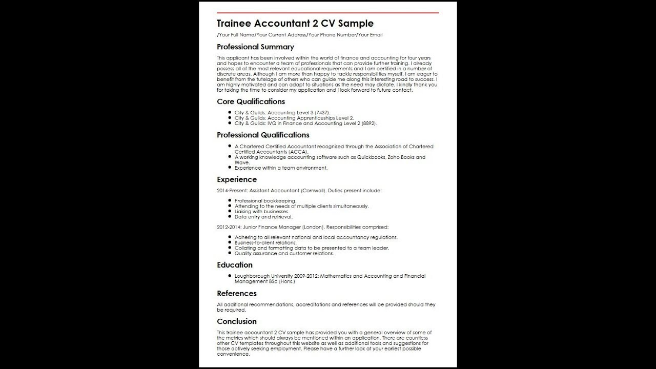 How To Make Professional Cv In Nepali Youtube
