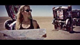 Скачать Depeche Mode Route 66 Unofficial Music Video