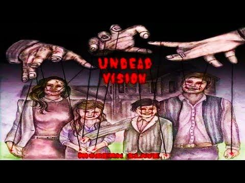 • UNDEAD VISION - Modern Slave [Full-length Album] Old School Death/Thrash Metal