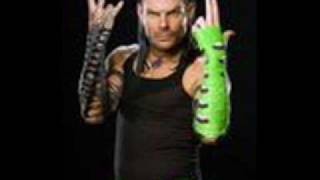 JEFF hardy theme opening song