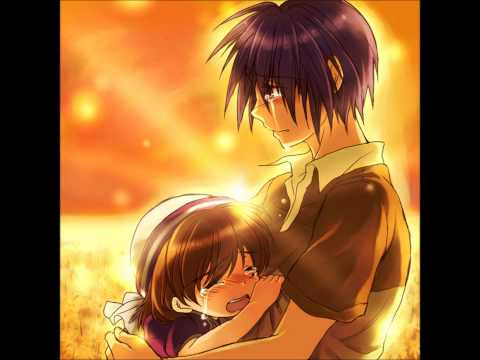 Clannad Image Song ~ Shining in the Sky (Vocal ver.)