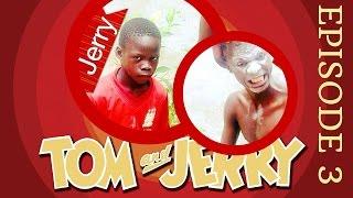 Mahfousse et ses délires dans Tom et Jerry version Africaine Episode 3